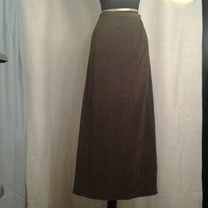 Jessica Holbrook L Skirt long Maxi